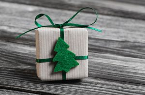 Find the secret to an ideal gift