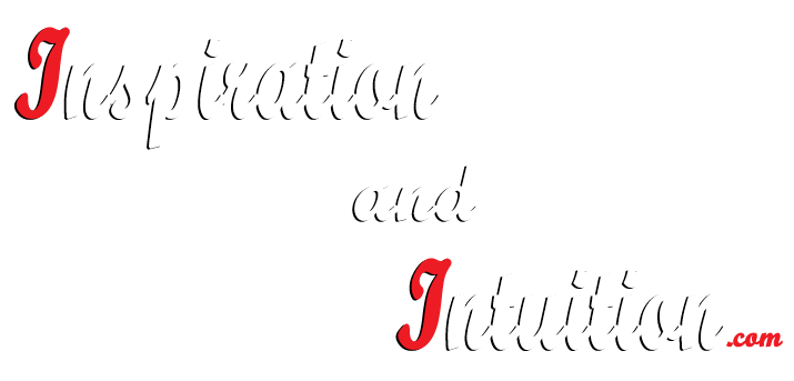 Inspiration and Intuition