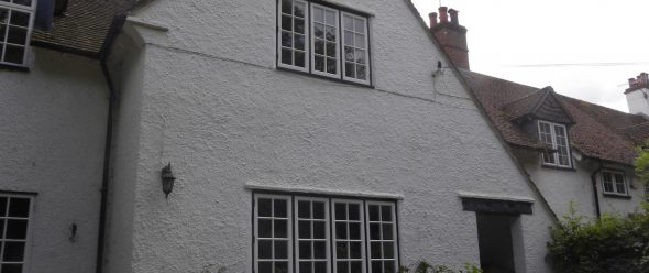 Everything you need to know about sash windows