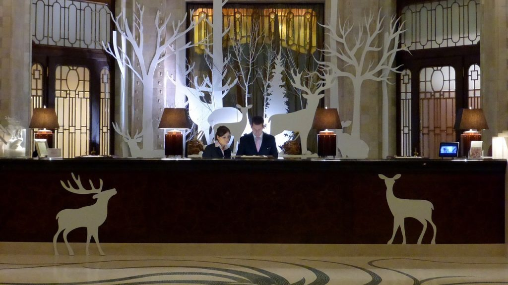 hotel pms