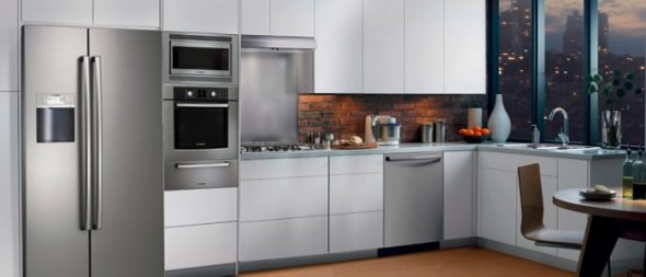 How to Choose the Right Kitchen Appliances for Your Home?