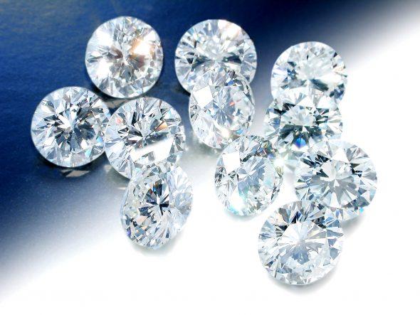 Never buy diamonds before appraisal