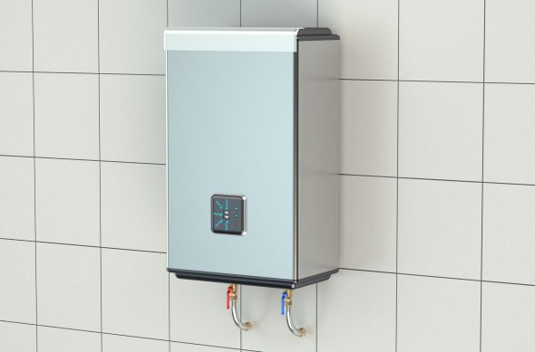 What good is a water heater