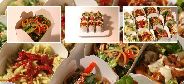 Make your wedding more special by choosing best caterers