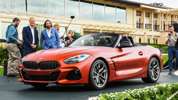 A Used Luxury Car – A Cheaper Alternative