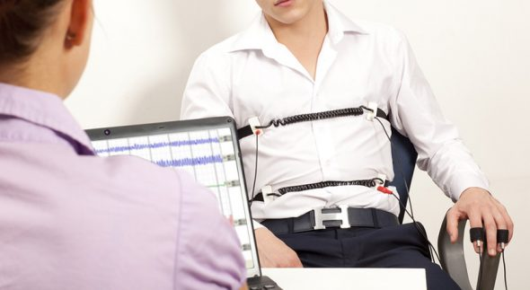 How Does a Polygraph Test Work?