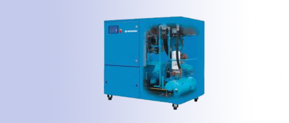 Air Dryers For Industries