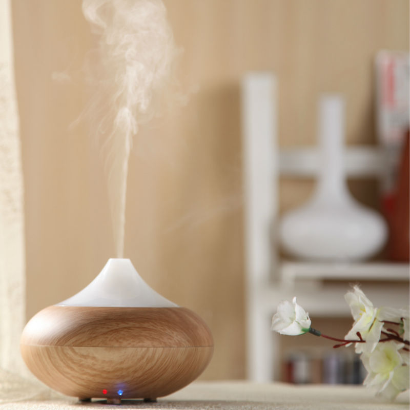 HOW TO CHOOSE A HUMIDIFIER: THINGS TO CONSIDER