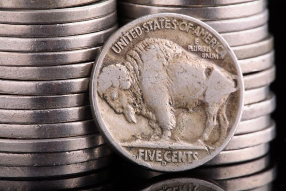Facts about 1921 silver dollar should know
