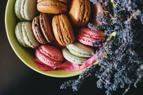 Singapore Macarons – Why They Are Famous?