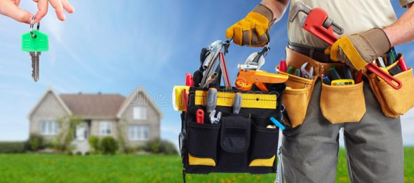 Best Home Improvements From Most Skilled Home Improvements
