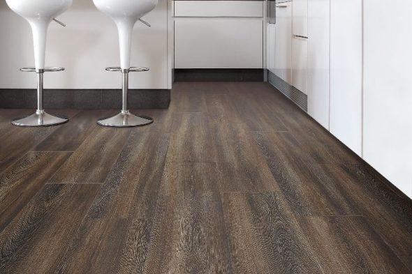 How to Lay vinyl flooring correctly