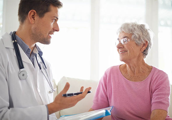 What To Expect From Hospital Services At Home